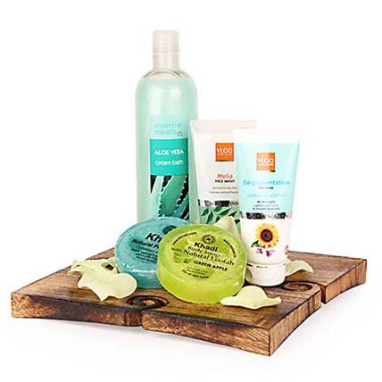 Waves Of Refreshing Spa Hamper