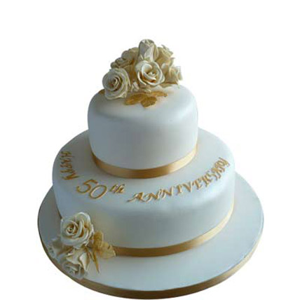 Wedding cake 4kg