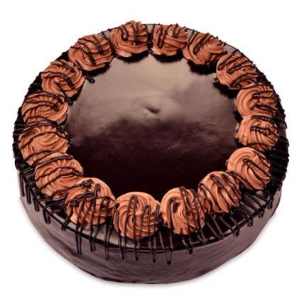 Yummy Chocolate Rambo Cake 1kg