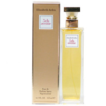 5TH AVENUE EDP SPRAY:  Perfumes for Valentines Day