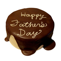 A Chocolaty Treat For Dad: Fathers Day Cakes
