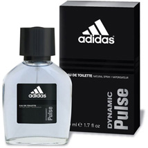 ADIDAS DYNAMIC PULSE EDT Spray: Send Perfumes for Him