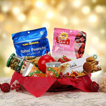 Adore Ur Festivity: Send Gift Baskets