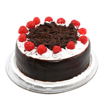 Black Forest with Cherry:  Diwali Gifts for Brother