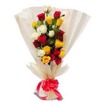 Bright n Brimming: Designer Bouquet