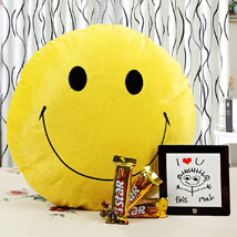Brighten Up Your Love With Smile: Home Decor Gifts to Pune