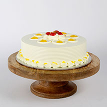Butterscotch Cake: Send Birthday Cakes to Jabalpur