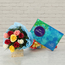 Celebrations with Roses: Fathers Day Gifts