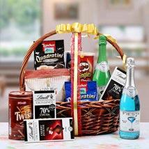 Chocolate Fanatics: Send Diwali Gift Hampers