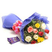 Colour Blast: Wedding Gifts Aligarh