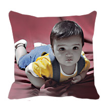 Cushion Personalized: Personalised Cushions - Birthday