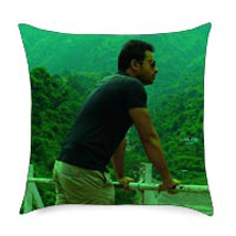 Customize Yourself on a Cushion: Personalised Cushions for Her