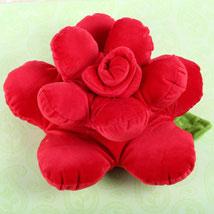 Cute Flower Shaped Pillow