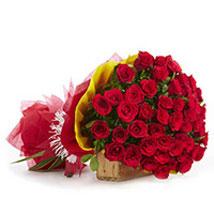 Eternal Bliss: Designer Bouquet