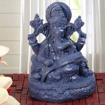 Exclusive Soil Ganesha: Diwali Gifts to Noida