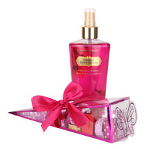 Fragrance and Chocolates Combo: Perfumes for Womens Day