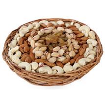 Half kg Dry fruits Basket: Dry Fruits Gift Packs