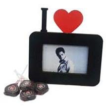 Irresistible Love: Anniversary Photo Frames