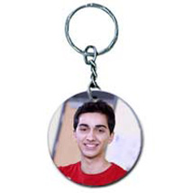 Keychain Yourself: Send Personalised Key Chains