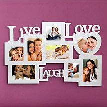 Live Love Laugh: Home Decor