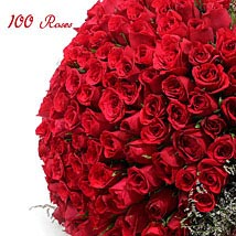 Love century: Send Valentine Flowers to Howrah