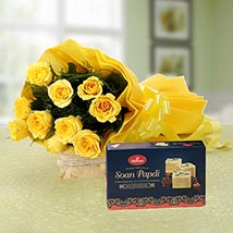 Love N Care Xpress: Send Flowers & Sweets for Mothers Day