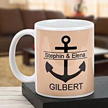 Loving Eternally: Send personalised Mugs
