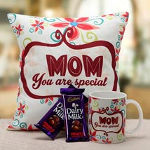 Mom Is Special: Send Mothers Day to Guwahati