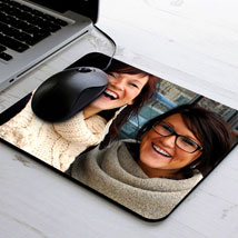Personalize Photo Mouse Pad: Diwali Gifts Bareilly