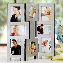 Personalized Beautiful Moments of Life: Anniversary Gifts for Parents