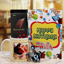 Personalized Birthday Bash: Send Personalised Mugs for Boss Day