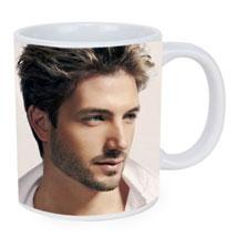 Personalized Mug For Him: Valentine Personalised Mugs