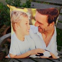 Personalized Treasure Your Dad: Personalised Cushions Bengaluru
