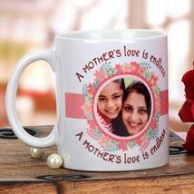 Personalized Tribute To Mom Mug: Mugs