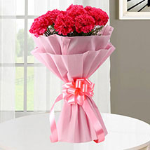 Pink Me Up A Little: Send Flowers to Jhotwara