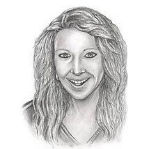 Portrait Artist: Send Personalised Photo Frames for Her