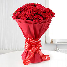 Pure Love Roses: Send Gifts to Srinagar