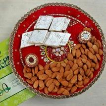 Relish The Sweetness: Bhai Dooj Gifts Chennai