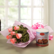 Roses N Sweets: Flowers & Sweets for Mothers Day