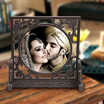 Royal Personalize Frame: Send Personalised Photo Frames to Gurgaon