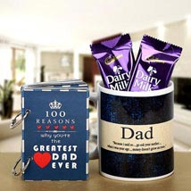 Speak Your Heart: Fathers Day Gift Hampers
