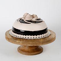Special Chocolate Cake: Anniversary Chocolate Cakes