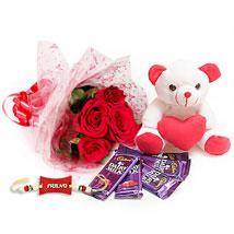 Sweet Friendship: Friendship Day Gifts