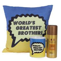 Sweet Touch of Love: Perfumes to Mumbai