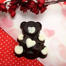 Teddy Chocolate: Send Chocolates