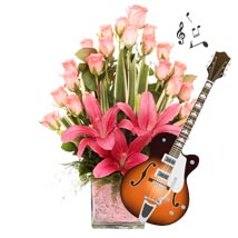The Pink Musical Romance: Send Gifts for Pongal