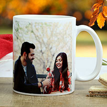 The special couple Mug: Friendship Day Personalised Mugs