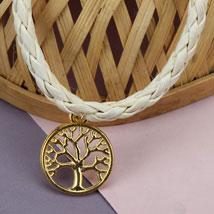 Tree of Life Rakhi: Send Bracelet Rakhi