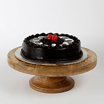 Truffle Cake: Send Anniversary Gifts to Nashik
