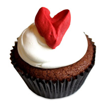 With Love Cupcakes: Designer Cakes for Birthday